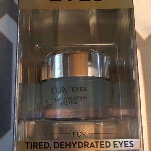 Olay Tired Eye Gel